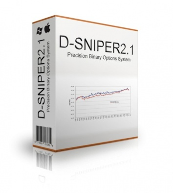 DSNIPER2 1 Precision Binary Options System