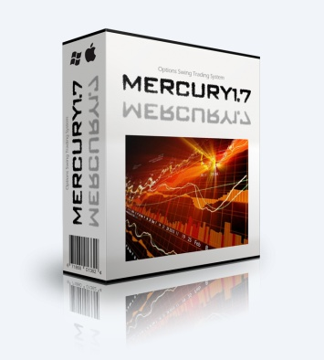 MERCURY1.7 High Momentum Options Swing Trading System