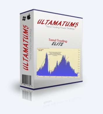 ULTAMATUM5 – Trend Trading Power Strategy