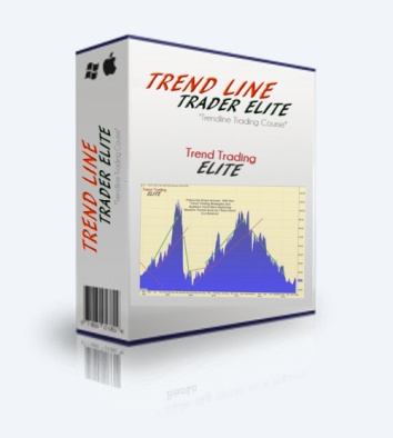 Trend Line Trader ELITE Trend Trading Course