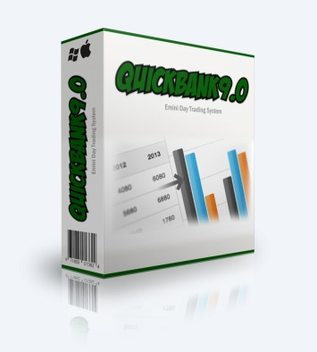 QuickBank9.0 Emini Day Trading System