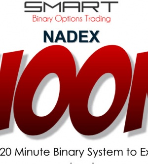 SBOT Hook - NADEX 20 Minute Expiration Binary Options System