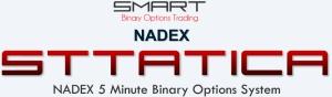 STTATICA 5 Minute Binary Options System