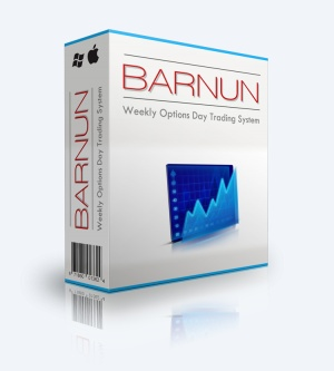 BARNUN Weekly Options Day Trading System