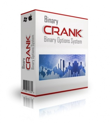 CRANK 5 Minute Binary Options System