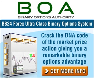 BB24 Ultra Forex Binary Options System