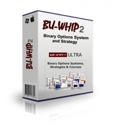 BU-WHIP Binary Options Trading Method