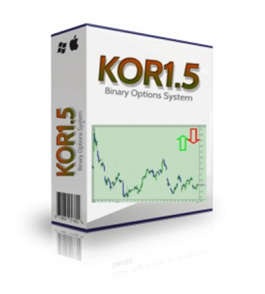 KOR1.5 Binary Option System