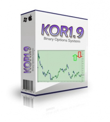 KOR1.9 Binary Option System
