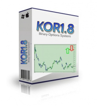 KOR1.8 Binary Option System