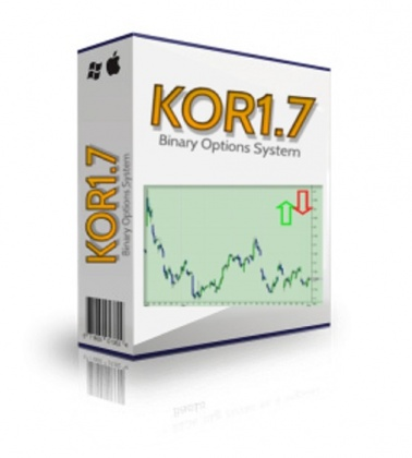 KOR1.7 Binary Option System