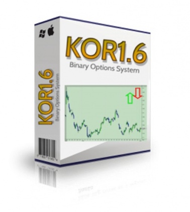 KOR1.6 Binary Option System