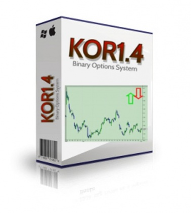 KOR1.4 Binary Option System