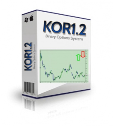 KOR1.2 Binary Option System