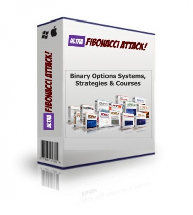 Fibonacci ATTACK Binary Options Strategy