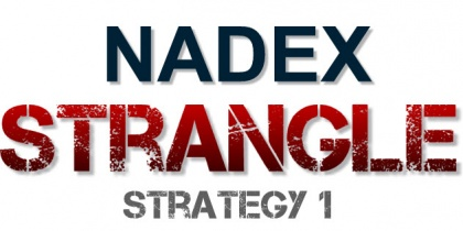 NADEX STRANGLES Strategic Approach