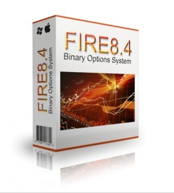 FIRE8.4 Stock Binary Options System