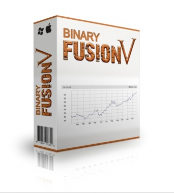 BinaryFUSIONV ULTRA Binary Options System