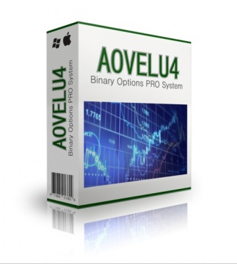 AOVELU4 is a PRO grade binary options system