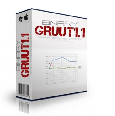 Binary GRUUT1.1