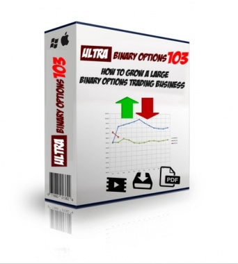 ULTRA Binary Options 103