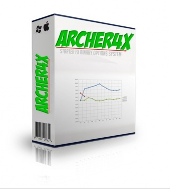 Archer4X Binary Options System