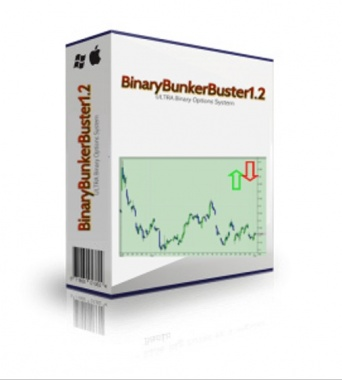 Binary Bunker Buster1.2 Binary Options System