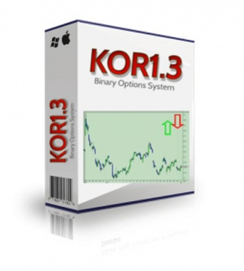 KOR1.3 Binary Options System -