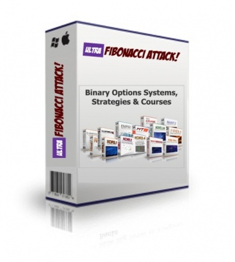 Fibonacci ATTACK Binary Options Strategy - Binary Options 105