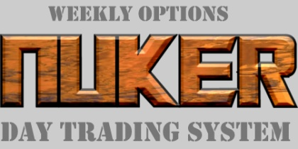 NUKER Vanilla Options Day Trading System