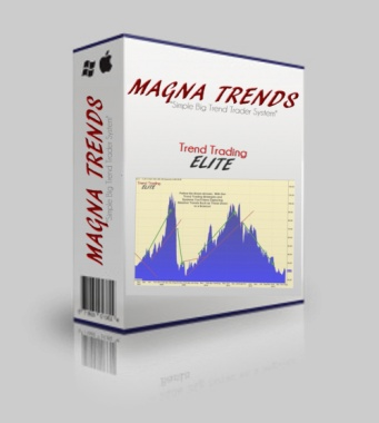 MAGNATRENDS Trend Trading System