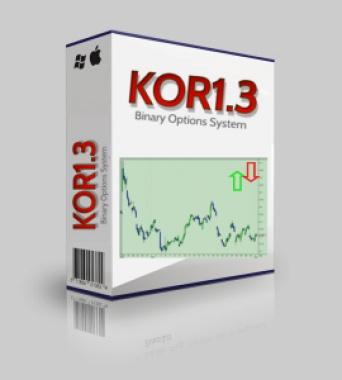 Das KOR1.3 Binäre Optionen System