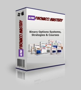 ULTRA Binary Options 104 - Fibonacci Mastery