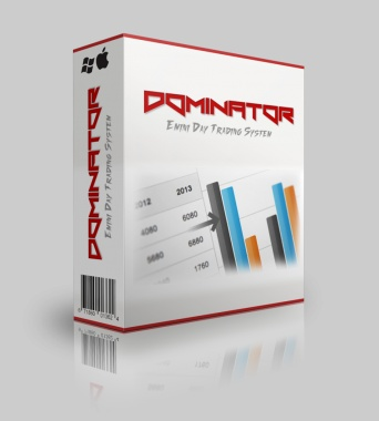 DOMNIATOR Emini Day Trading System