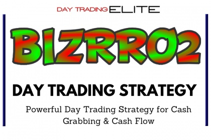 BIZRRO2 Day Trading Strategy