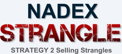 NADEX STRANGLES Strategy 2