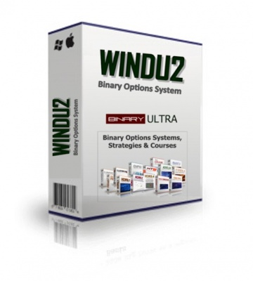 WINDU2 Binary Options System